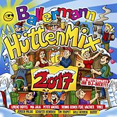 Ballermann Hütten Mix 2017 von Various Artists