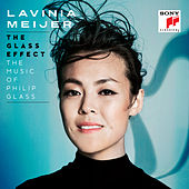 The Glass Effect (The Music of Philip Glass & Others) de Lavinia Meijer