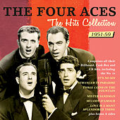 The Hits Collection 1951-59 by Four Aces