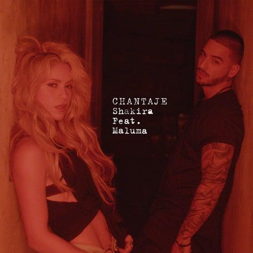 Chantaje de Shakira