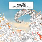Vehicles & Animals de Athlete