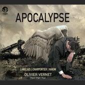 Apocalypse von Olivier Vernet