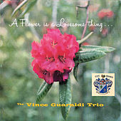 A Flower by Vince Guaraldi