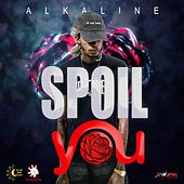Spoil You - Single von Alkaline