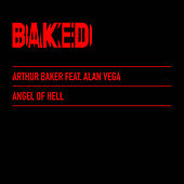 Angel of Hell by Arthur Baker