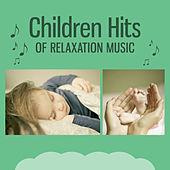 Children Hits of Relaxation Music – Soft Sounds of Birds & Ocean Waves for Children to Easily Fall Asleep, Calm Down and Relax with Relaxing Baby Music to Sleep by White Noise For Baby Sleep
