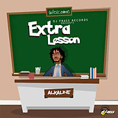 Extra Lesson - Single von Alkaline