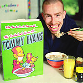 The Turbulent Times Of... de Tommy Evans