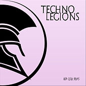 Techno Legions, Vol. 1 (Mixed By Abib Djinn) de Various Artists