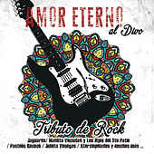 Amor Eterno al Divo / Tributo de Rock von Various Artists