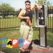 El Pachuco Dude! de Happy The Entertainer