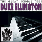 The Great Songwriters - Duke Ellington by Various Artists