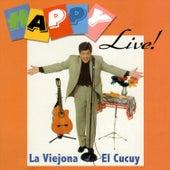 La Viejona/El Cucuy: Live! de Happy The Entertainer