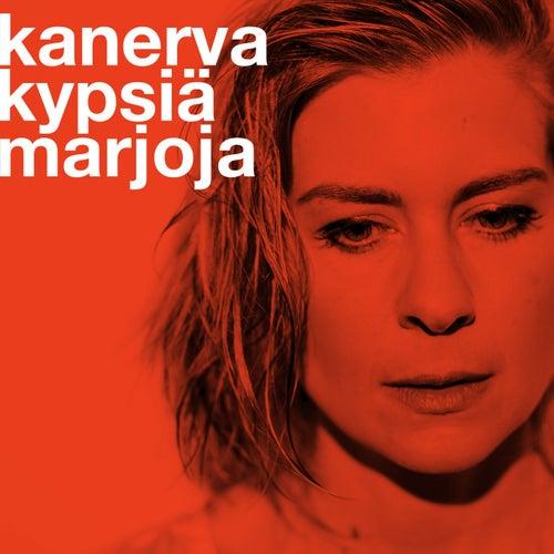 Kypsiä marjoja by Kanerva