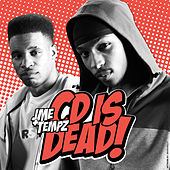 CD Is Dead von JME
