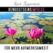 Bewusstseinsimpulse für mehr Aufmerksamkeit by Kurt Tepperwein