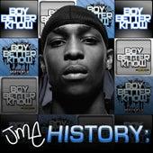 History: de JME