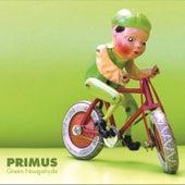 Green Naugahyde von Primus