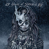 20 Years of Season of Mist de Various Artists