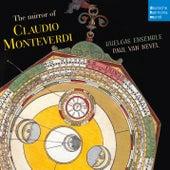 The Mirror of Claudio Monteverdi by Huelgas Ensemble