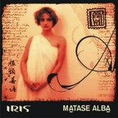 Matase alba von Iris