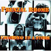 Coughing up a Storm by Frenzal Rhomb