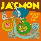 Shangri-La by Jasmon
