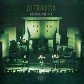 Monument (Live) (2009 Remaster) von Ultravox