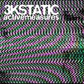Active Measures de 3kStatic