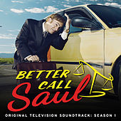 Better Call Saul: Season 1 (Original Television Soundtrack) by Various Artists