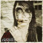 Zombies de The Legend of Xero