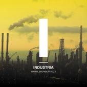 Industria: Minimal Breakbeat, Vol. 1 de Mark J Turner