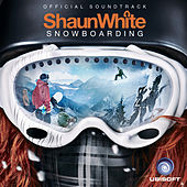 Shaun White Snowboarding: Official Soundtrack de Shaun White Snowboarding (Original Soundtrack)