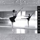 Arabesque by Lisa Harris