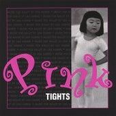 Pink Tights by Lisa Harris