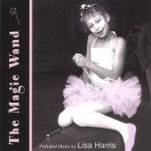 Magic Wand by Lisa Harris