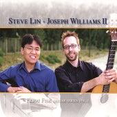 Eliot Fisk Guitar Series Volume 1 von Steve Lin