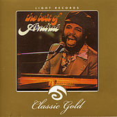 The Best Of Andrae Crouch by Andrae Crouch