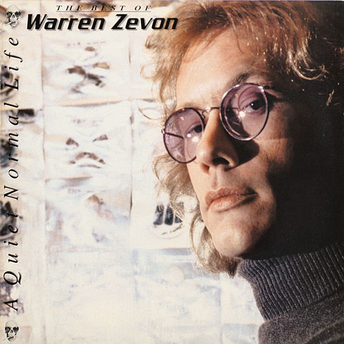 The Best Of Warren Zevon by Warren Zevon