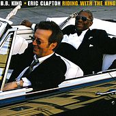 Riding With The King di Eric Clapton