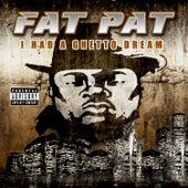 I Had A Ghetto Dream by Fat Pat
