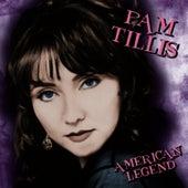 American Legend by Pam Tillis