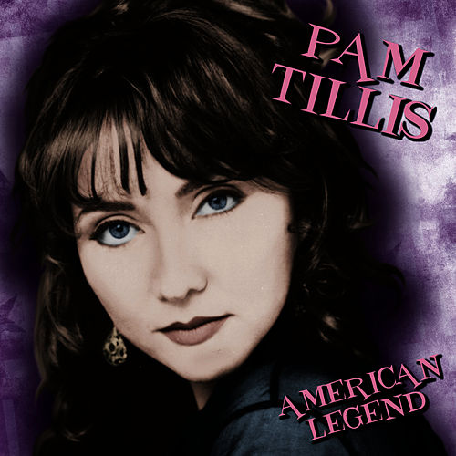 American Legend by Pam Tillis
