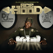 DJ Khaled Presents Ace Hood Gutta by Ace Hood