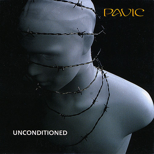 Unconditioned [European Import] by Pavic