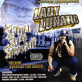 Settin Shit Straight by Various Artists