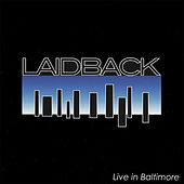 Live in Baltimore von Laid Back