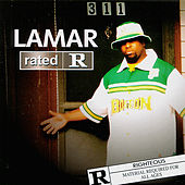 Rated-R de Lamar