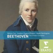 Beethoven: The 5 Piano Concertos by Melvyn Tan