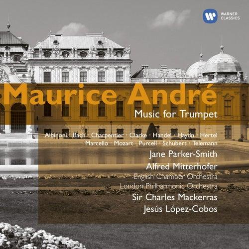 Various: Trumpet Concertos by Various Artists